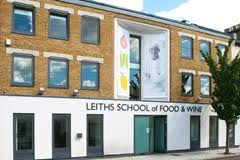 leiths front of school