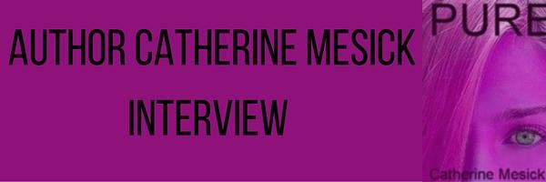 Catherine Mesick