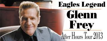 Glen Frey After Hours Tour