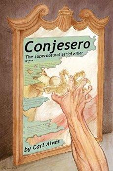 Conjesero cover